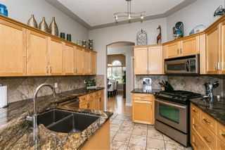Photo 15: 83 52304 RGE RD 233: Rural Strathcona County House for sale : MLS®# E4203850