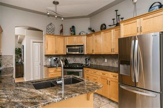 Photo 13: 83 52304 RGE RD 233: Rural Strathcona County House for sale : MLS®# E4203850