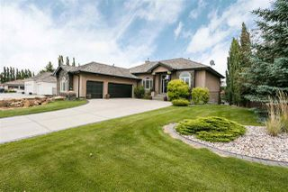 Photo 1: 83 52304 RGE RD 233: Rural Strathcona County House for sale : MLS®# E4203850