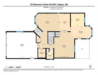 Photo 31: 723 MACEWAN VALLEY Road NW in Calgary: MacEwan Glen Detached for sale : MLS®# C4305299