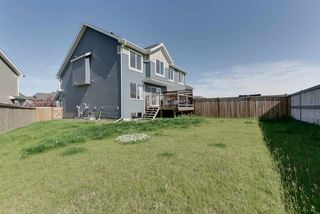 Photo 32: 6705 24 Avenue in Edmonton: Zone 53 House Half Duplex for sale : MLS®# E4204847