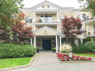 "Main Photo: 111 16065 83 Avenue in Surrey: Fleetwood Tynehead Condo for sale in ""FAIRFIELD HOUSE"" : MLS®# R2474619"