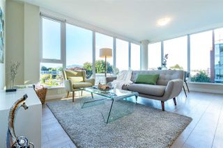 """Main Photo: 513 1618 QUEBEC Street in Vancouver: Mount Pleasant VE Condo for sale in """"CENTRAL"""" (Vancouver East)  : MLS®# R2480274"""
