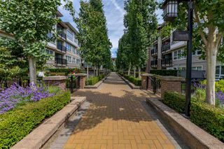 "Photo 38: 420 6828 ECKERSLEY Road in Richmond: Brighouse Condo for sale in ""SAFRON"" : MLS®# R2483230"