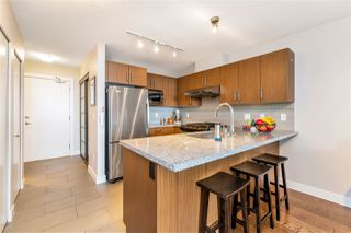 "Photo 15: 420 6828 ECKERSLEY Road in Richmond: Brighouse Condo for sale in ""SAFRON"" : MLS®# R2483230"