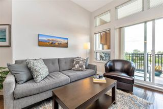 "Photo 7: 420 6828 ECKERSLEY Road in Richmond: Brighouse Condo for sale in ""SAFRON"" : MLS®# R2483230"
