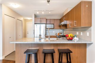 "Photo 16: 420 6828 ECKERSLEY Road in Richmond: Brighouse Condo for sale in ""SAFRON"" : MLS®# R2483230"