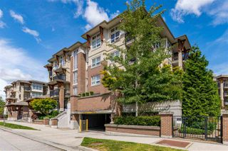 "Photo 5: 420 6828 ECKERSLEY Road in Richmond: Brighouse Condo for sale in ""SAFRON"" : MLS®# R2483230"