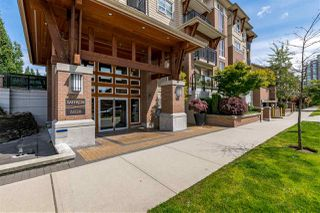 "Photo 3: 420 6828 ECKERSLEY Road in Richmond: Brighouse Condo for sale in ""SAFRON"" : MLS®# R2483230"