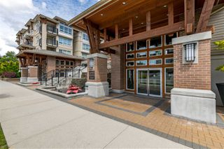 "Photo 4: 420 6828 ECKERSLEY Road in Richmond: Brighouse Condo for sale in ""SAFRON"" : MLS®# R2483230"