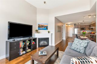 "Photo 11: 420 6828 ECKERSLEY Road in Richmond: Brighouse Condo for sale in ""SAFRON"" : MLS®# R2483230"