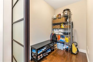 "Photo 29: 420 6828 ECKERSLEY Road in Richmond: Brighouse Condo for sale in ""SAFRON"" : MLS®# R2483230"