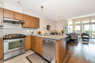 "Photo 19: 420 6828 ECKERSLEY Road in Richmond: Brighouse Condo for sale in ""SAFRON"" : MLS®# R2483230"