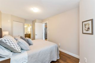 "Photo 24: 420 6828 ECKERSLEY Road in Richmond: Brighouse Condo for sale in ""SAFRON"" : MLS®# R2483230"