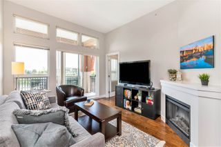 "Photo 6: 420 6828 ECKERSLEY Road in Richmond: Brighouse Condo for sale in ""SAFRON"" : MLS®# R2483230"