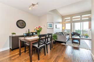 "Photo 12: 420 6828 ECKERSLEY Road in Richmond: Brighouse Condo for sale in ""SAFRON"" : MLS®# R2483230"