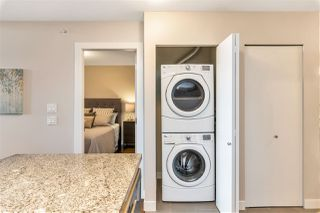 "Photo 20: 420 6828 ECKERSLEY Road in Richmond: Brighouse Condo for sale in ""SAFRON"" : MLS®# R2483230"