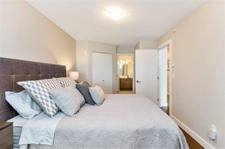 "Photo 23: 420 6828 ECKERSLEY Road in Richmond: Brighouse Condo for sale in ""SAFRON"" : MLS®# R2483230"