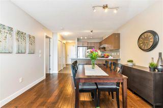 "Photo 14: 420 6828 ECKERSLEY Road in Richmond: Brighouse Condo for sale in ""SAFRON"" : MLS®# R2483230"
