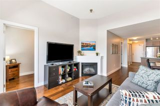 "Photo 10: 420 6828 ECKERSLEY Road in Richmond: Brighouse Condo for sale in ""SAFRON"" : MLS®# R2483230"