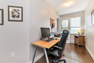 "Photo 25: 420 6828 ECKERSLEY Road in Richmond: Brighouse Condo for sale in ""SAFRON"" : MLS®# R2483230"