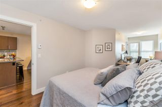 "Photo 22: 420 6828 ECKERSLEY Road in Richmond: Brighouse Condo for sale in ""SAFRON"" : MLS®# R2483230"