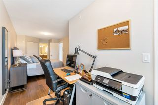 "Photo 26: 420 6828 ECKERSLEY Road in Richmond: Brighouse Condo for sale in ""SAFRON"" : MLS®# R2483230"