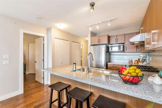 "Photo 17: 420 6828 ECKERSLEY Road in Richmond: Brighouse Condo for sale in ""SAFRON"" : MLS®# R2483230"