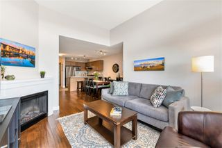 "Photo 9: 420 6828 ECKERSLEY Road in Richmond: Brighouse Condo for sale in ""SAFRON"" : MLS®# R2483230"