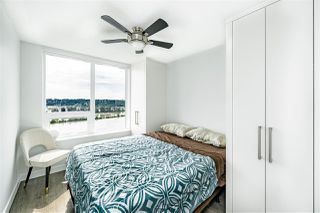 "Photo 9: 2409 988 QUAYSIDE Drive in New Westminster: Quay Condo for sale in ""QUAY"" : MLS®# R2485864"