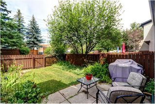 Photo 13: 56 7205 4 Street NE in Calgary: Huntington Hills Row/Townhouse for sale : MLS®# A1021724