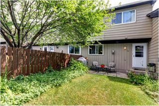 Photo 31: 56 7205 4 Street NE in Calgary: Huntington Hills Row/Townhouse for sale : MLS®# A1021724