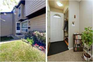 Photo 2: 56 7205 4 Street NE in Calgary: Huntington Hills Row/Townhouse for sale : MLS®# A1021724