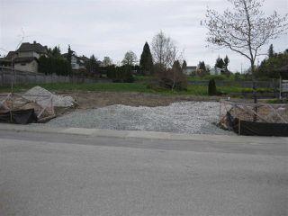 Photo 1: 8765 166B Street in Surrey: Fleetwood Tynehead Land for sale : MLS®# R2491819