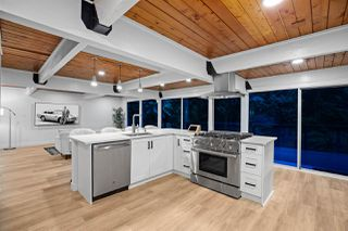Photo 6: 530 HADDEN DRIVE in West Vancouver: British Properties House for sale : MLS®# R2485571