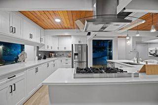 Photo 7: 530 HADDEN DRIVE in West Vancouver: British Properties House for sale : MLS®# R2485571