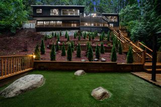 Photo 27: 530 HADDEN DRIVE in West Vancouver: British Properties House for sale : MLS®# R2485571