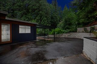 Photo 34: 530 HADDEN DRIVE in West Vancouver: British Properties House for sale : MLS®# R2485571
