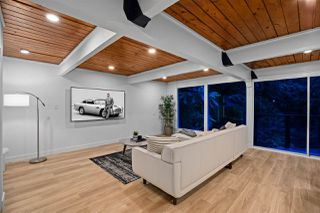 Photo 9: 530 HADDEN DRIVE in West Vancouver: British Properties House for sale : MLS®# R2485571