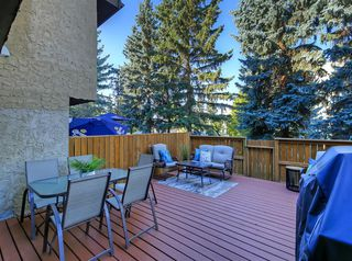 Photo 26: 14 310 BROOKMERE Road SW in Calgary: Braeside Row/Townhouse for sale : MLS®# A1031806