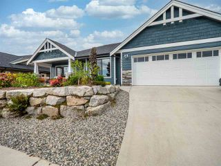"""Photo 18: 5537 PEREGRINE Crescent in Sechelt: Sechelt District House for sale in """"Silverstone Heights"""" (Sunshine Coast)  : MLS®# R2499583"""