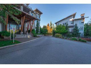 "Main Photo: 123 6688 120 Street in Surrey: West Newton Condo for sale in ""ZEN at SALUS"" : MLS®# R2499561"