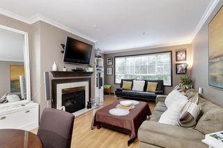 """Photo 6: 109 2970 PRINCESS Crescent in Coquitlam: Canyon Springs Condo for sale in """"MONTCLAIRE"""" : MLS®# R2510423"""