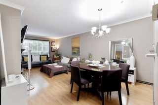 """Photo 12: 109 2970 PRINCESS Crescent in Coquitlam: Canyon Springs Condo for sale in """"MONTCLAIRE"""" : MLS®# R2510423"""