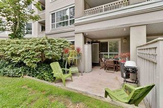 """Photo 30: 109 2970 PRINCESS Crescent in Coquitlam: Canyon Springs Condo for sale in """"MONTCLAIRE"""" : MLS®# R2510423"""