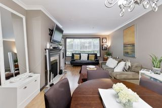 """Photo 7: 109 2970 PRINCESS Crescent in Coquitlam: Canyon Springs Condo for sale in """"MONTCLAIRE"""" : MLS®# R2510423"""