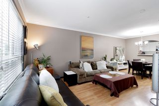 """Photo 10: 109 2970 PRINCESS Crescent in Coquitlam: Canyon Springs Condo for sale in """"MONTCLAIRE"""" : MLS®# R2510423"""