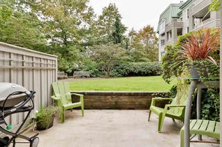 """Photo 27: 109 2970 PRINCESS Crescent in Coquitlam: Canyon Springs Condo for sale in """"MONTCLAIRE"""" : MLS®# R2510423"""