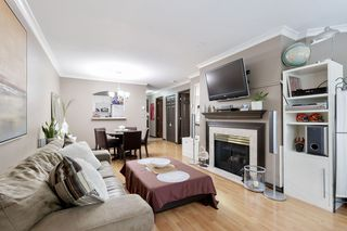 """Photo 9: 109 2970 PRINCESS Crescent in Coquitlam: Canyon Springs Condo for sale in """"MONTCLAIRE"""" : MLS®# R2510423"""