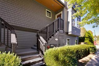 "Photo 19: 2315 MCLEAN Drive in Vancouver: Grandview Woodland Townhouse for sale in ""EcoViva"" (Vancouver East)  : MLS®# R2514438"